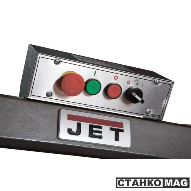 Ленточнопильный станок Jet HBS-814GH