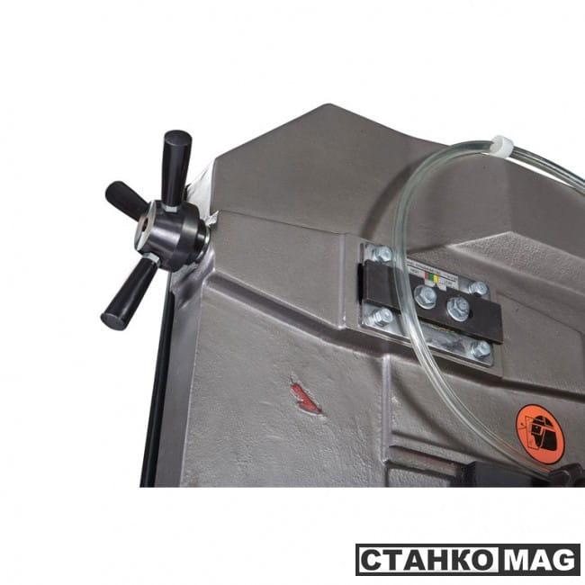 Jet HVBS-912G Ленточнопильный станок