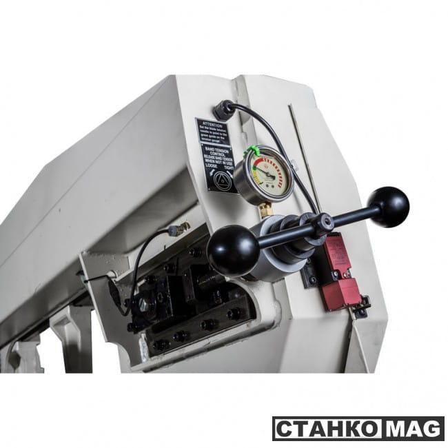 Ленточнопильный станок с ЧПУ Jet MBS-1318FA