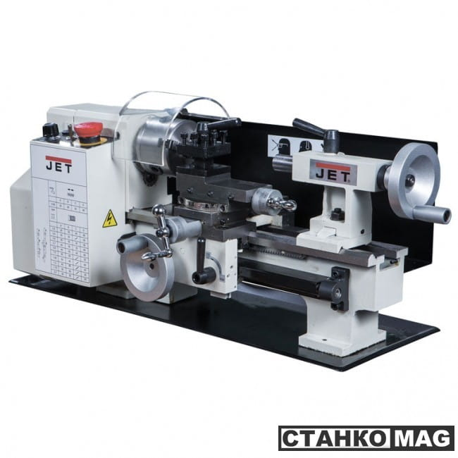 BD-6 50001010M в фирменном магазине JET