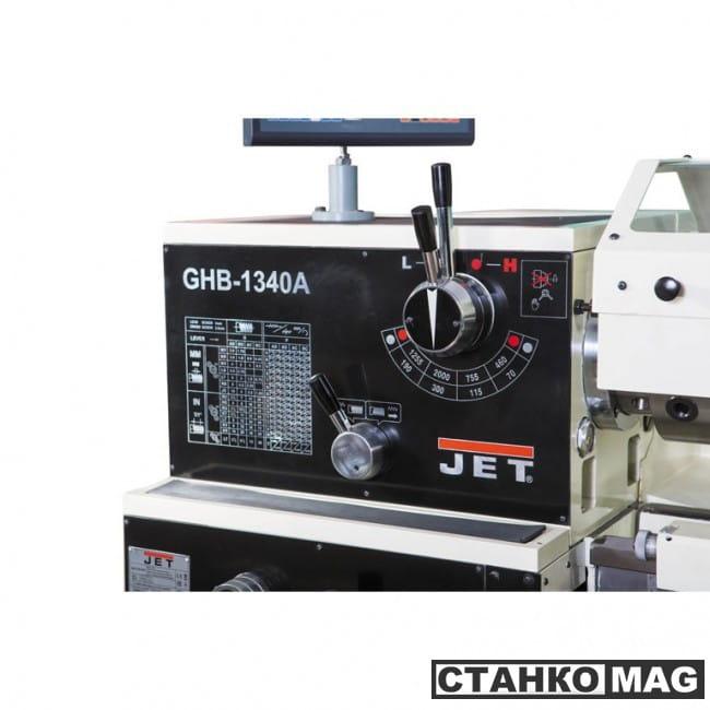Jet GHB-1340A DRO Токарно-винторезный станок