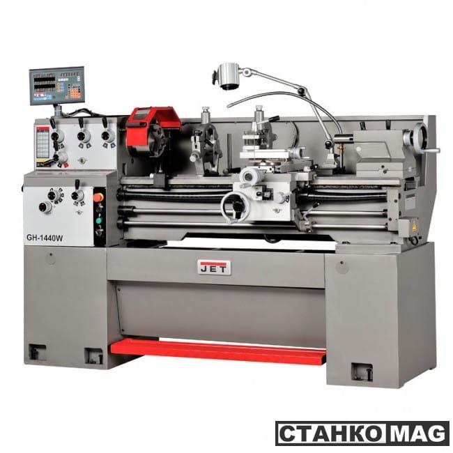 GH-1440W3 DRO 50000720T в фирменном магазине JET