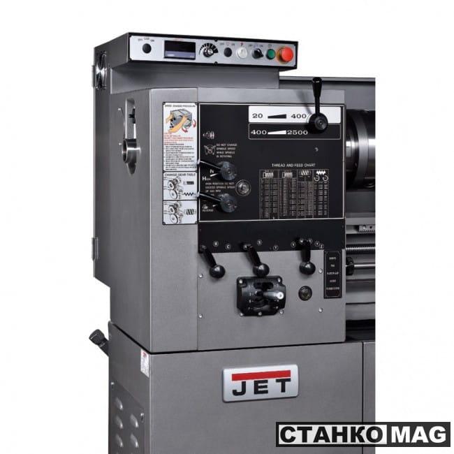 Высокоточный токарно-винторезный станок Jet RML-1440V