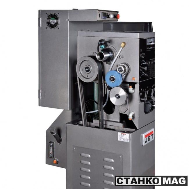 Высокоточный токарно-винторезный станок Jet RML-1660V
