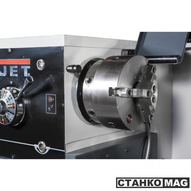 Jet GH-2060ZH DRO Токарно-винторезный станок серии ZH Ø500 мм