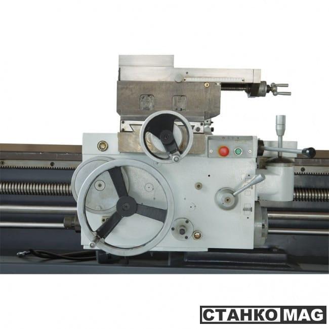Jet GH-24120 ZHD DRO RFS Токарно-винторезный станок
