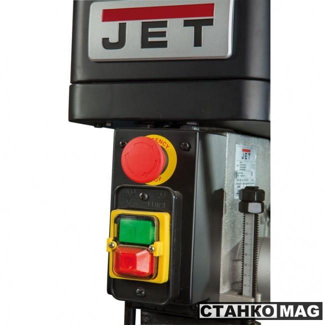 Jet IDP-17 Вертикально-сверлильный станок