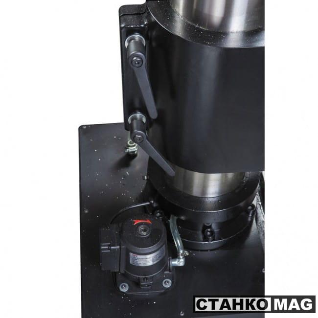 Вертикально-сверлильный станок Jet GHD-50PFCT