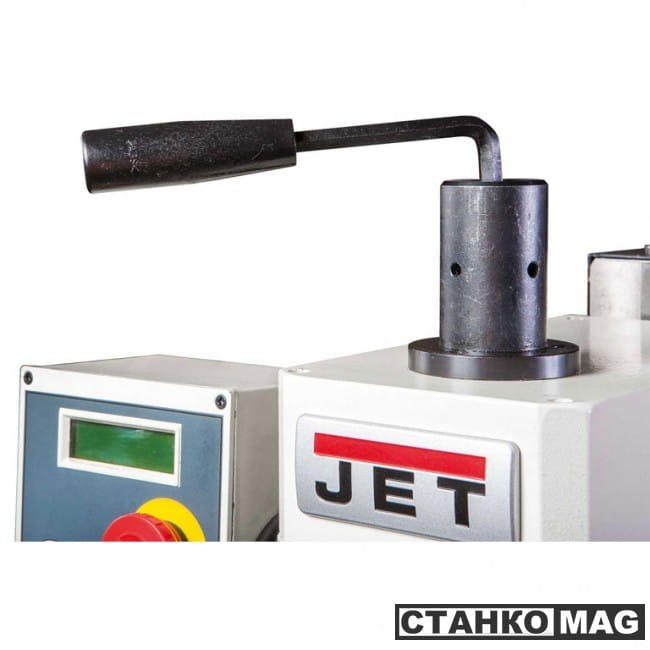 Jet JMD-X2S Фрезерно-сверлильный станок