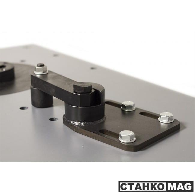 Станок для ковки - гибка завитков Blacksmith V1-16