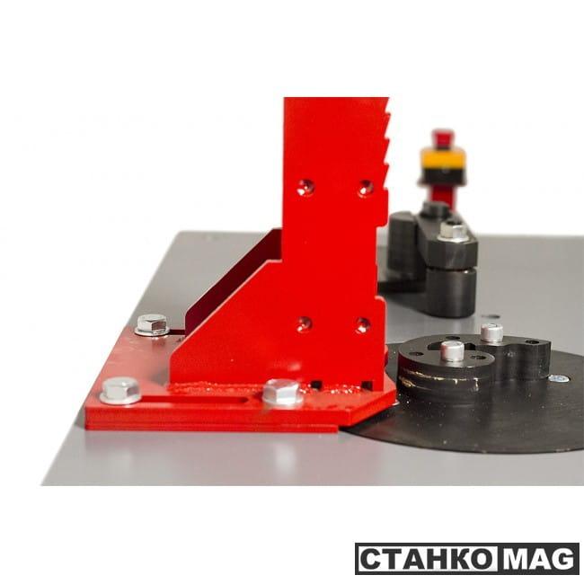 Blacksmith V2-16 Станок для гибки завитков, скручивания