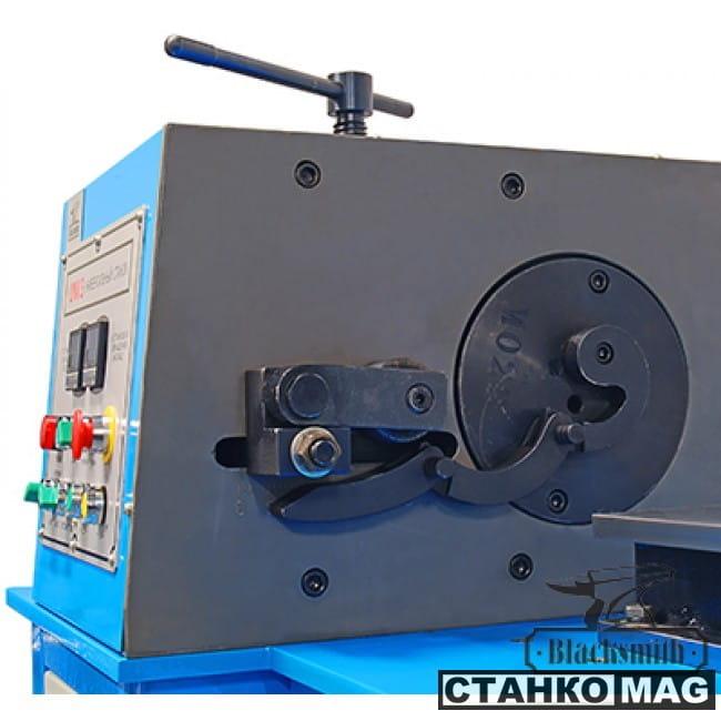 Blacksmith UNV3-220V Универсальный станок для ковки