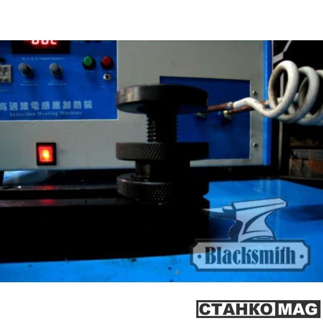 Blacksmith HD-25KW Нагреватель индукционный