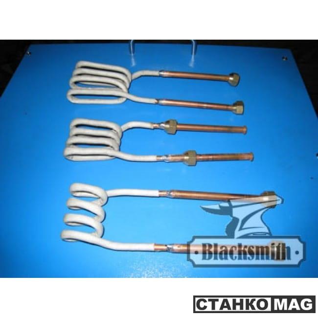 Нагреватель индукционный Blacksmith HD-25KW