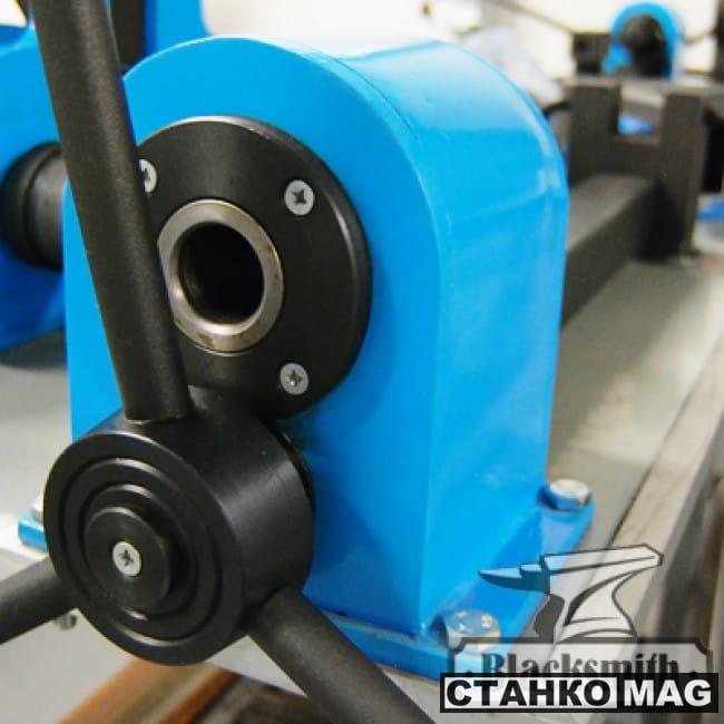 """Blacksmith M04B-KR Инструмент изготовления """"корзинок"""""""