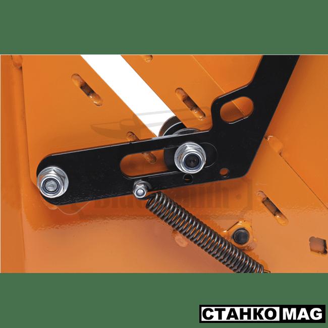 Комплект ручного инструмента Blacksmith -