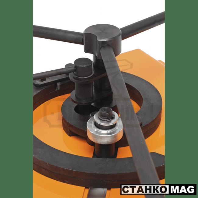 Blacksmith M3-V9 Набор инструментов для гибки завитков (9 шт.)