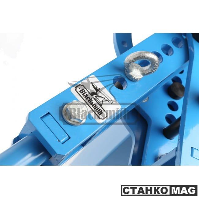 Blacksmith MB31-6x50  Инструмент ручной  гибочный универсальный