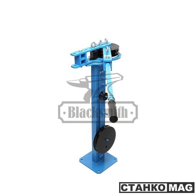 Трубогиб ручной универсальный Blacksmith MB32-25