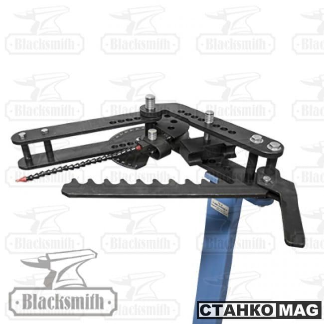Трубогиб ручной универсальный Blacksmith MB34-50