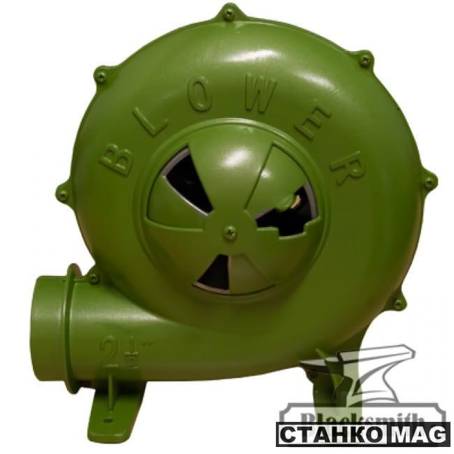 Вентилятор для горна кузнечного Blacksmith VT1-2,5