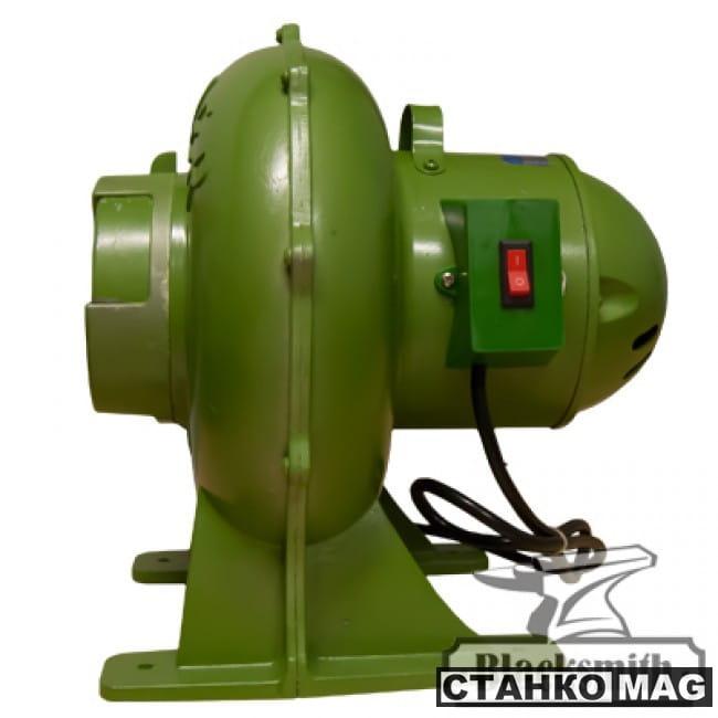 Blacksmith VT1-4 Вентилятор для горна кузнечного