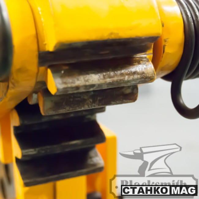 Инструмент для резки металла Blacksmith MR11-22