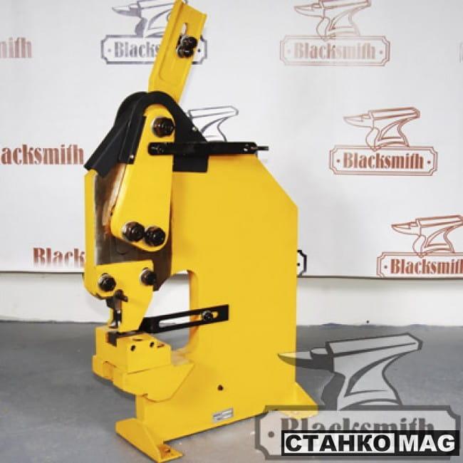 Blacksmith MD20 Инструмент для пробивки отверстий, ручной