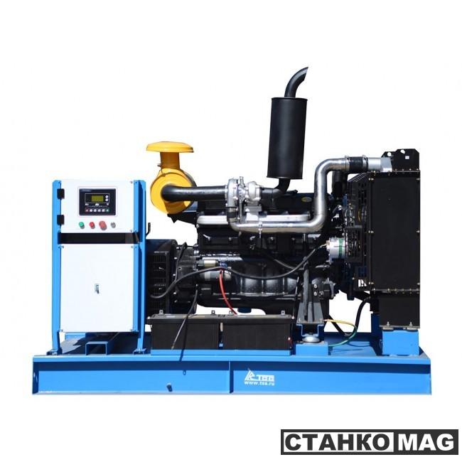 Дизельный генератор ТСС АД-90С-Т400-1РМ19