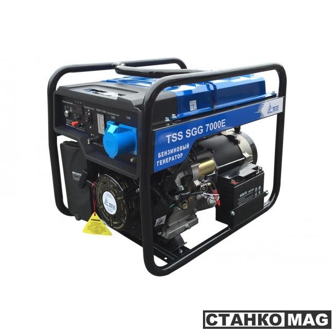 SGG 7000 E 030020 в фирменном магазине ТСС