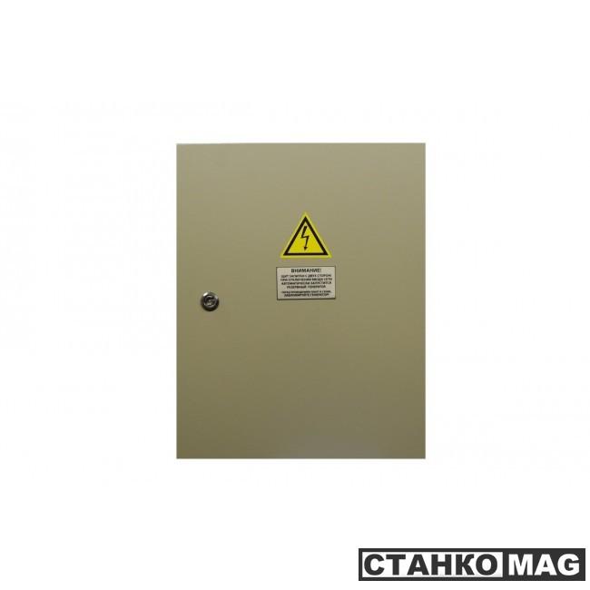 Блок ТСС АВР 90-120кВт ПРОФ (250А)