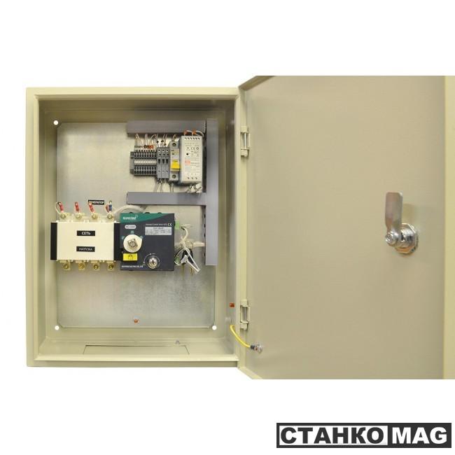 АВР 90-120 кВт СТАНДАРТ (250А) 010109 в фирменном магазине ТСС