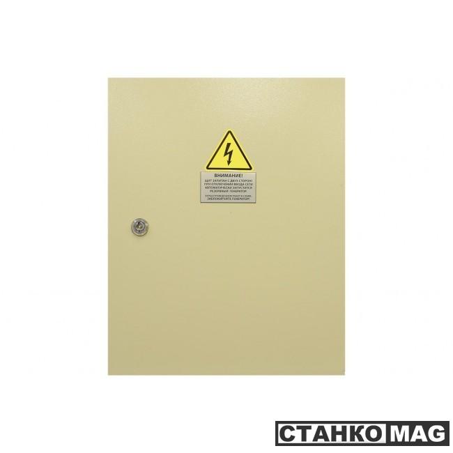 Блок ТСС АВР 30-50 кВт СТАНДАРТ (100А, РКН)