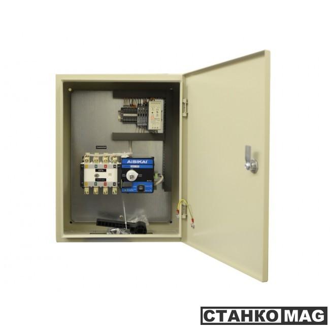 АВР 70-80 кВт ПРОФ (160А, РКН) 014135 в фирменном магазине ТСС