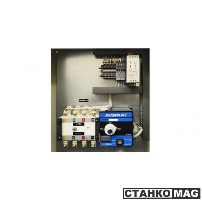 Блок ТСС АВР 70-80 кВт ПРОФ (160А, РКН)
