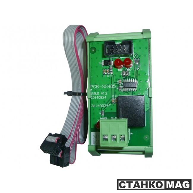 RS-485 107345 в фирменном магазине ТСС