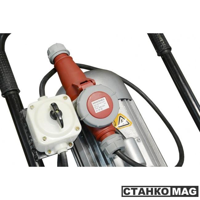 Вибротрамбовка электрическая ТСС HCD90B