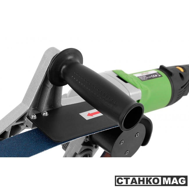 Ленточная шлифовальная машина Messer M3016