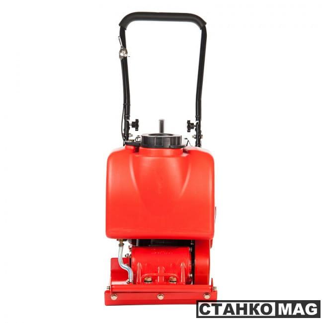 Виброплита бензиновая с баком для воды DIAM VM-60/5,5H