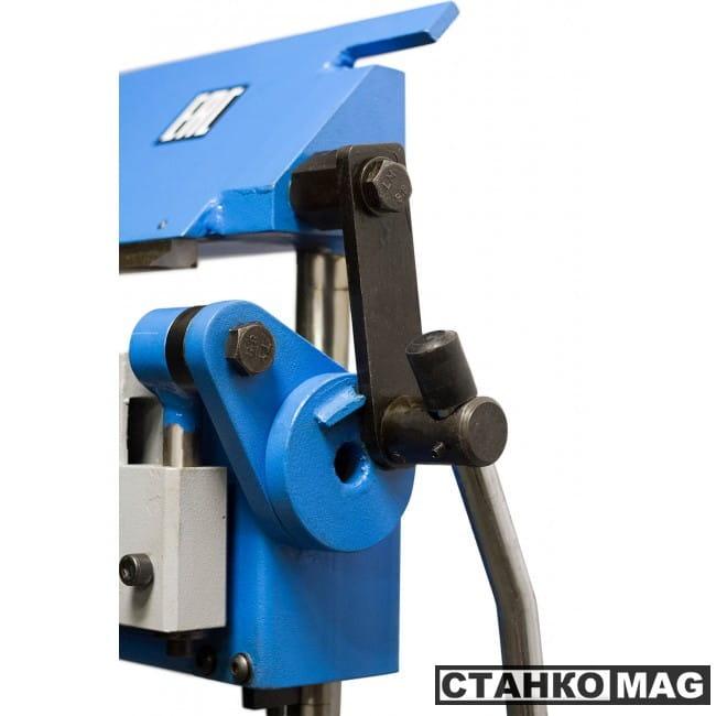 Blacksmith BSM 2540/0.8 Листогибочный ручной станок