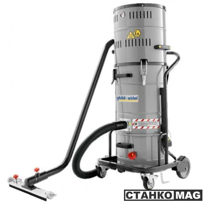POWER InDust AX 20 SP Z22 12058800001 в фирменном магазине Ghibli