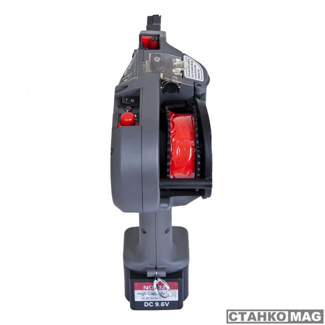 Пистолет для вязки арматуры Piran XDL-400