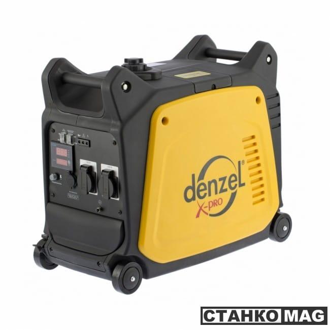 GT-3500i 94644 в фирменном магазине Denzel