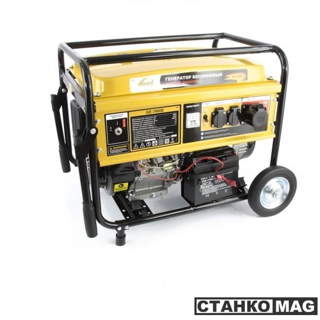GE 7900E 94685 в фирменном магазине Denzel