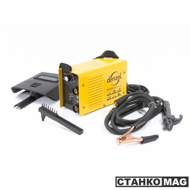 ММА-200 Compact 94336 в фирменном магазине Denzel