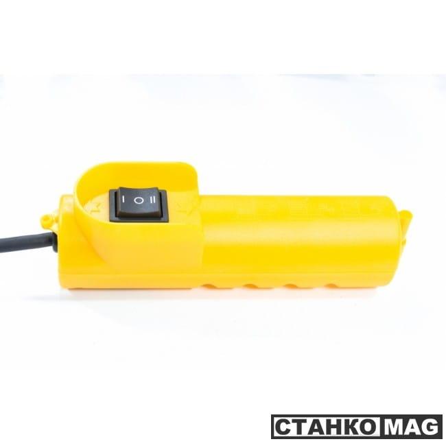 Denzel Каретка электрическая для тельфера T-1000 (1 т, 540 Вт)