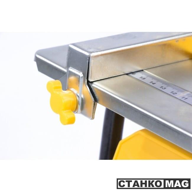 Denzel Плиткорез электрический TCD 180 C-1 (600 Вт, диск 180х2,2x22.2)
