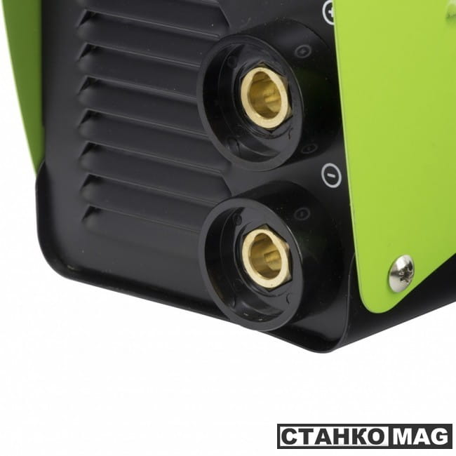 Аппарат инвертор. дуговой сварки СибрТех ИДС-170 (170 А, ПВ 80%, диам.эл. 1,6-3,2 мм)