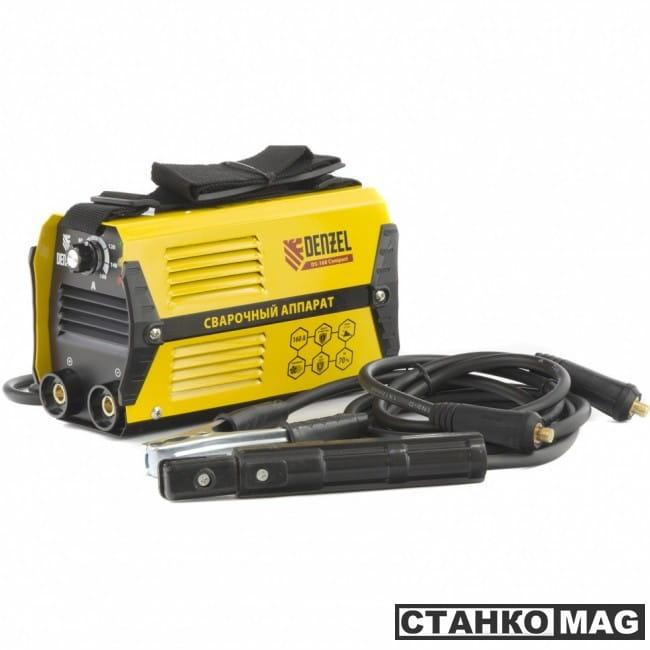 DS-160 Compact 94371 в фирменном магазине Denzel