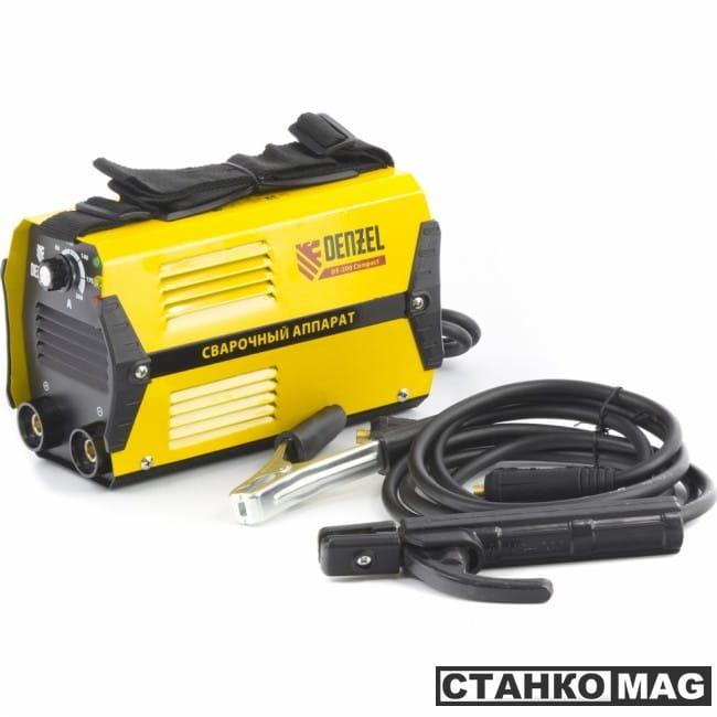 DS-200 Compact 94373 в фирменном магазине Denzel
